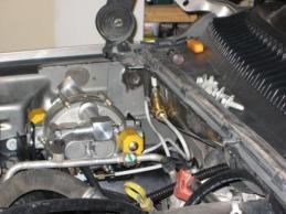 aspirated pressure regulator