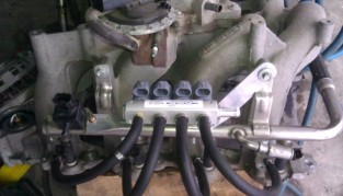 Mounting Sequential Injectors
