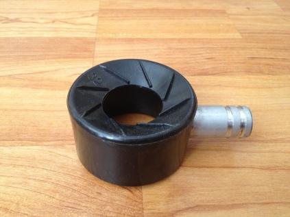 Plastic Mixer 6 cylinder